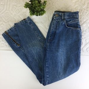Levi's 900 series silver tab high rise jeans    P1